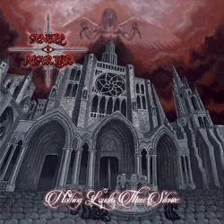ANGEL MARTYR - Nothing Louder Than Silence  CD