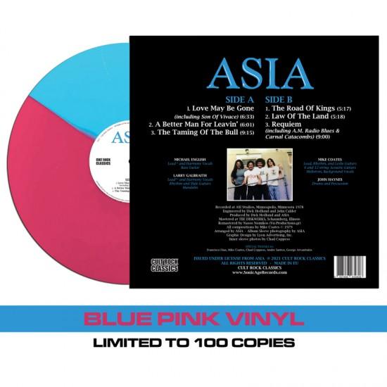 ASIA - Asia Vinyl LP