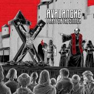 AVALANCHE - Pray For The Sinner CD