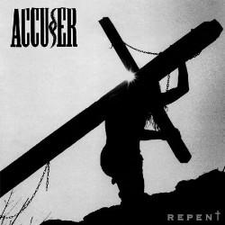 ACCUSER - Repent CD
