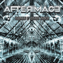 AFTERIMAGE - Traveler In Crystal Visions CD