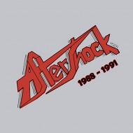 AFTERSHOCK - 1988-1991 CD