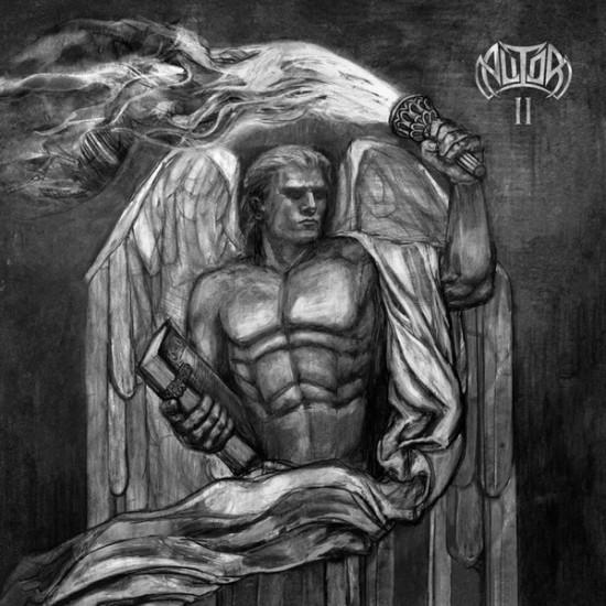 ALITOR - II CD