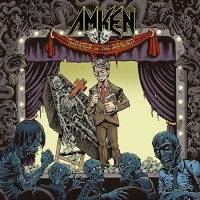 AMKEN - Theater Of The Absurd