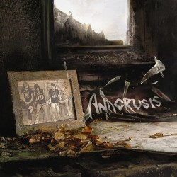 ANACRUSIS - Hindsight: Suffering Hour Revisited Vinyl 2LP
