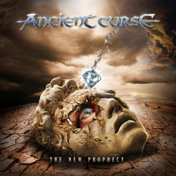 ANCIENT CURSE - The New Prophecy CD