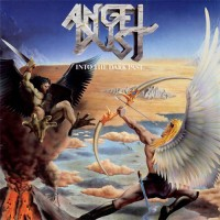 ANGEL DUST - Into The Dark Past