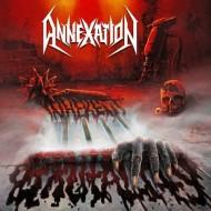 ANNEXATION - Inherent Brutality CD