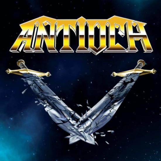 ANTIOCH - Antioch V MCD