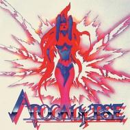APOCALYPSE - Apocalypse / Rewind CD
