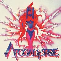 APOCALYPSE - Apocalypse / Rewind