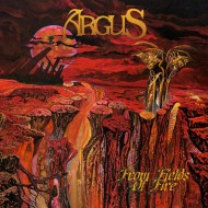 ARGUS - From Fields Of Fire CD