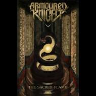 ARMOURED KNIGHT - The Sacred Flame MCD