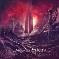 ARRAYAN PATH - The Marble Gates To Apeiron (Pre-Order)