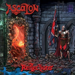 ASCALON - Reflections CD