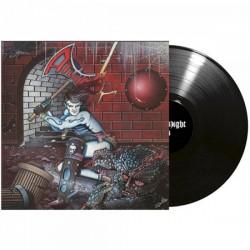 ATLAIN - Living In The Dark Black Vinyl LP
