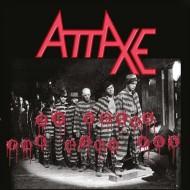 ATTAXE - 20 Years The Hard Way CD