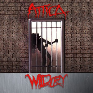 ATTICA - Wild Cry