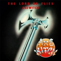 AXEWITCH - The Lord Of Flies CD