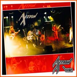AXTION - Live CD+DVD