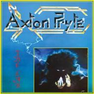 AXTON PRYTE - The Lab CD