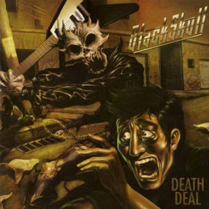 BLACKSKULL - Death Deal
