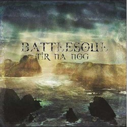 BATTLESOUL - Tir Na Nog