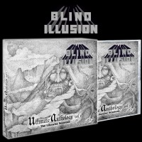 BLIND ILLUSION - The Likewise Sessions (Ultimate Anthology Vol 1)