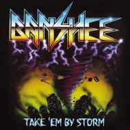 BANSHEE - Take 'em By Storm CD
