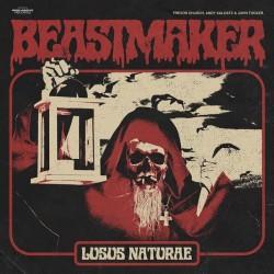 BEASTMAKER - Lusus Naturae CD