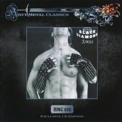BLACK DIAMOND - Faces CD