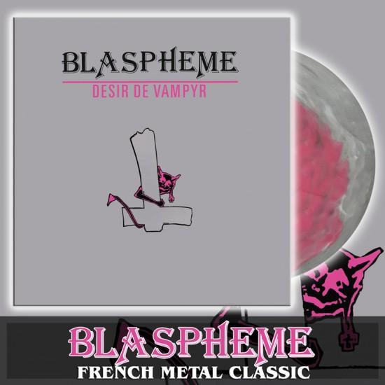 BLASPHEME - Desir De Vampyr Vinyl LP