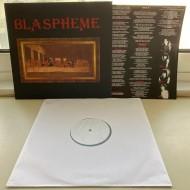 BLASPHEME - Blaspheme Vinyl (TEST PRESS) LP