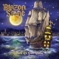 BLAZON STONE - Return To Port Royal
