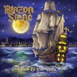 BLAZON STONE - Return To Port Royal CD