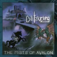 BLITZKRIEG - The Mists Of Avalon (Pre-Order)