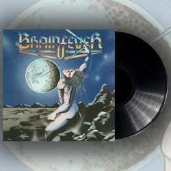 BRAINFEVER - Capture The Night Black Vinyl LP