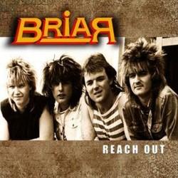 BRIAR - Reach Out CD