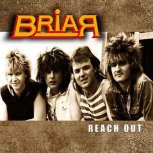 BRIAR - Reach Out