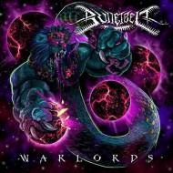BULLETBELT - Warlords CD