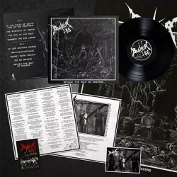 BUNKER 66 - Beyond The Help Of Prayers Black Vinyl LP