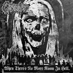 CLEAVER - When There's No More Room In Hell CD