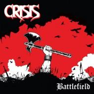 CRISIS - Battlefield CD
