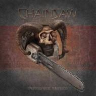 CHAINSAW - Permanent Menace CD