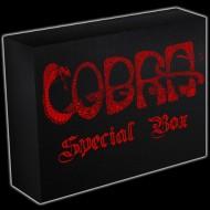 COBRA - Cobra (USED!) Box