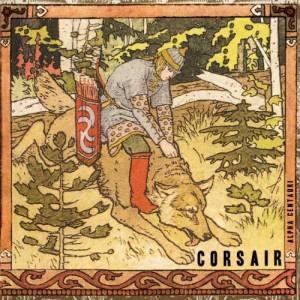 CORSAIR - Alpha Centauri