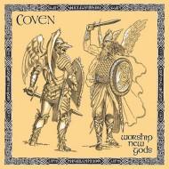 COVEN - Worship New Gods CD