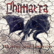 CHIMAERA - Myths And Legends CD