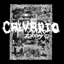 CALVARIO - Ixoye CD