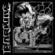 CARBIDE - Spiral Termination CD